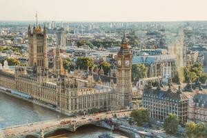 10 từ lóng tiếng Anh phổ biến ở London