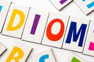 12 thành ngữ phổ biến trong tiếng Anh doanh nghiệp