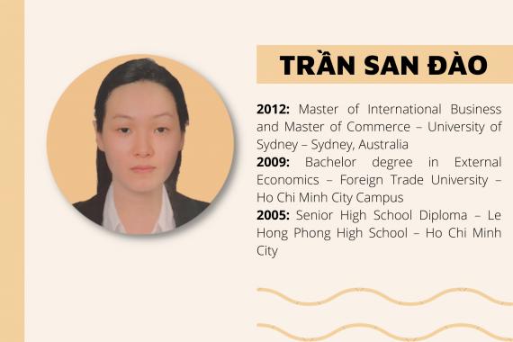 THS. Trần San Đào