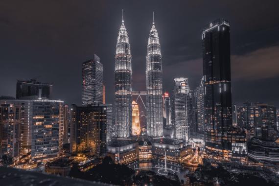 Du học Malaysia